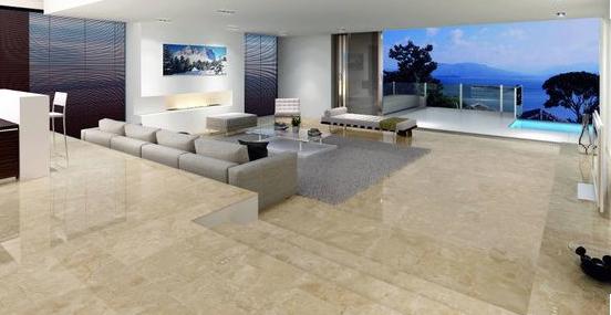pavimento marmol
