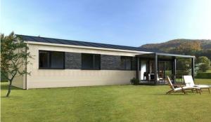 ventajas e inconvenientes casas prefabricadas