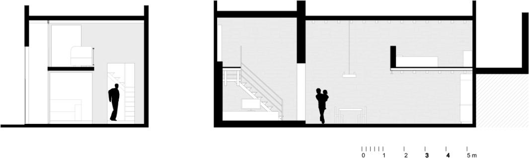 Camara Bonastre - Reforma loft