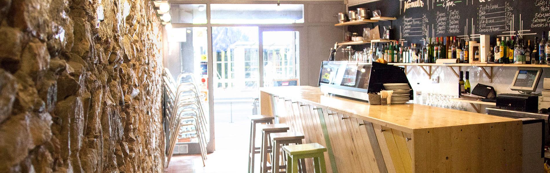 Camara Bonastre Restaurant 08980